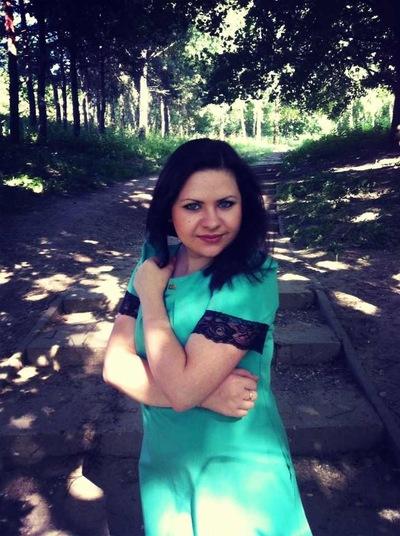 Таня Гончарик, 25 марта 1991, Минск, id12991900