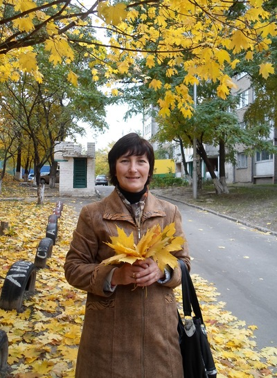 Лариса Гноянова, 6 сентября 1962, Москва, id179142400