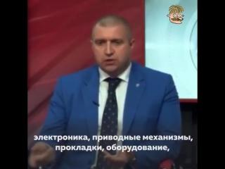 Секрет удачного российского импортозамещения прост - в нем нет ничего российского