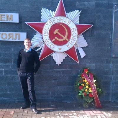 Игорь Татуйко, 21 февраля 1986, Владивосток, id199928792