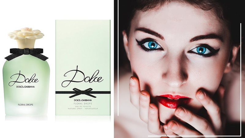 Dolce and Gabbana Dolce Floral Drops Дольче Габбана Дольче Флорал Дропс обзоры и отзывы о духах