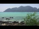 На острове Пхи Пхи