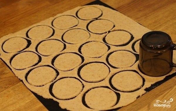 Печенье для детей до года Очень простое и при этом очень вкусное печенье для детей до года в домашних условия... - пост