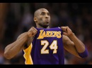 Kobe Bryant's Top 10 Dunks Of His Career