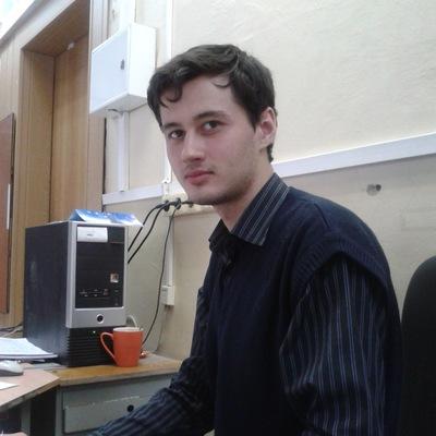 Сергей Никоноров, 1 января 1990, Ижевск, id133786123