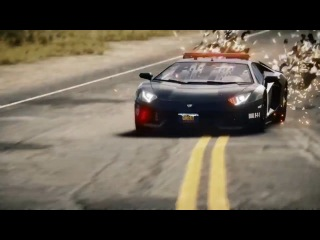 Need for Speed Rivals  - Релизный трейлер