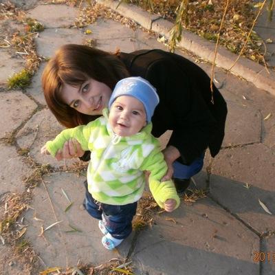 Викуся Люлька, 4 октября 1995, Светлогорск, id154581757