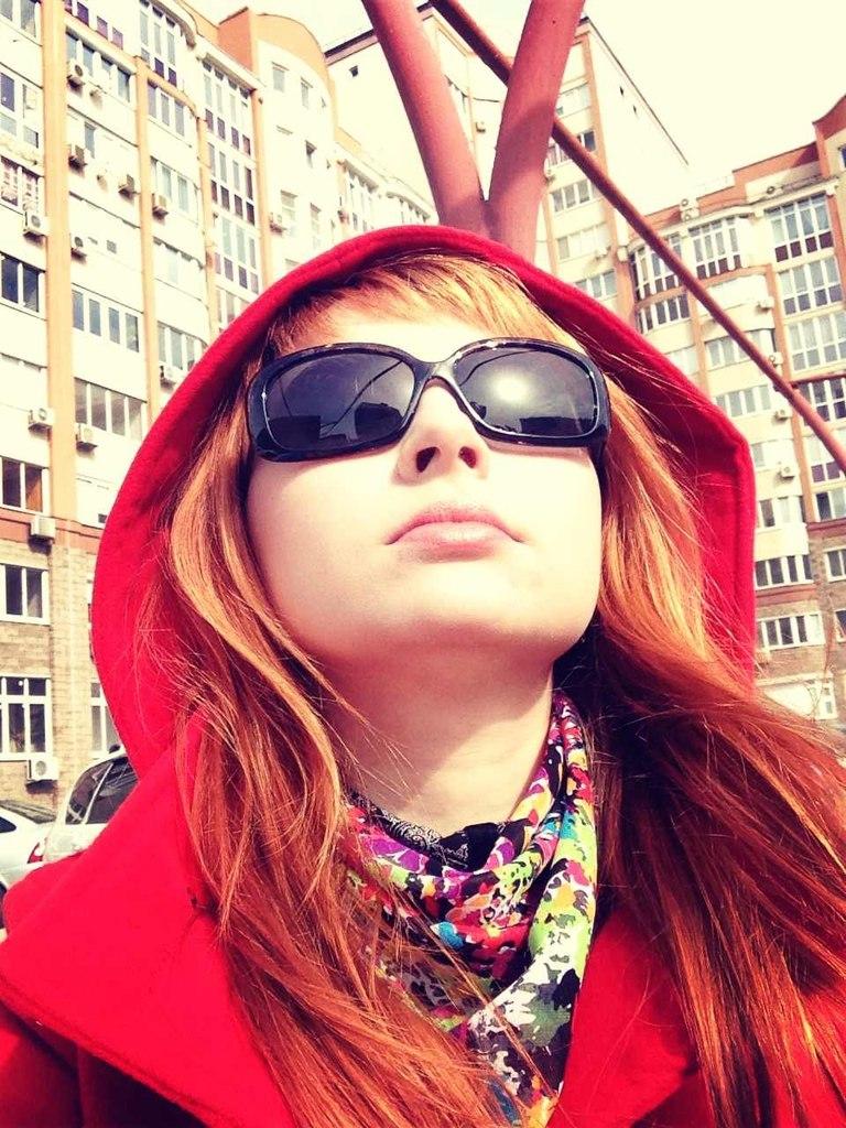 Elena Zotova, Tolyatti - photo №8