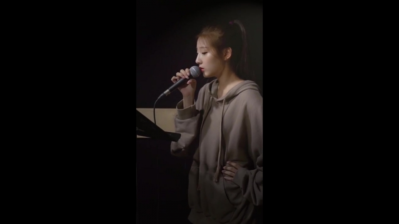 180604 [Cover] Yein (Lovelyz) - Too Good at Goodbyes (Sam Smith)