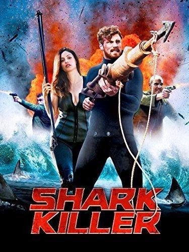 Охотник на акул (2015) HD