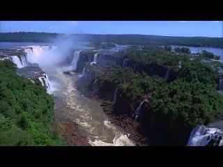 Очарование природы. Самые впечатляющие ландшафты в мире / Fascinating Nature | Full HD