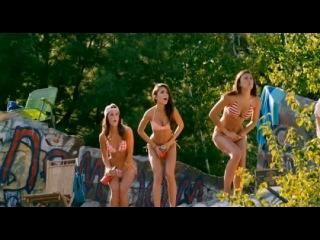 «Одноклассники 2» (2013): Трейлер прикол тор рэд астрал пипец телекинез 2 кадры жуть ужас заклятие 300