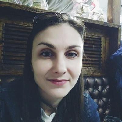 Анастасия Яловая