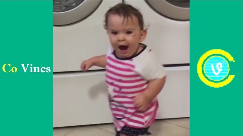 Try Not To Laugh Watching Funny Kids Fails Compilation
