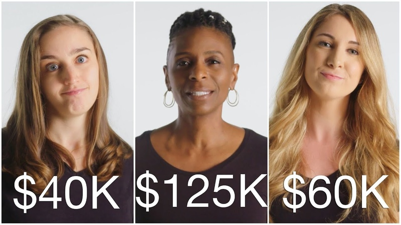 Women with Different Salaries Describe How a 30% Pay Cut Would Affect Their Lives | Glamour