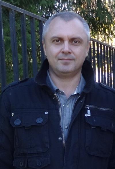 Владимир Усачёв, 24 апреля 1967, Мытищи, id227294672