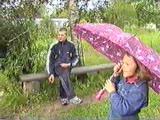 У Серёги на качели 2002