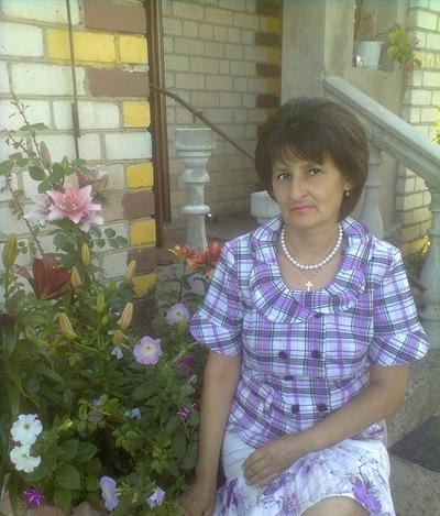 Наталья Гурова, 11 июля 1966, Солигорск, id142857131