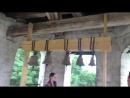 Старица. Разрушенный храм на берегу Волги