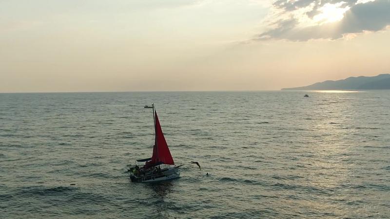 Черное Море, лето 2018