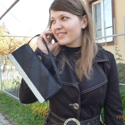 Мария Трюхина, 6 июля 1988, Макеевка, id168665346