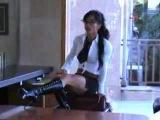 Miriam Sanchez 14: sesión fotográfica