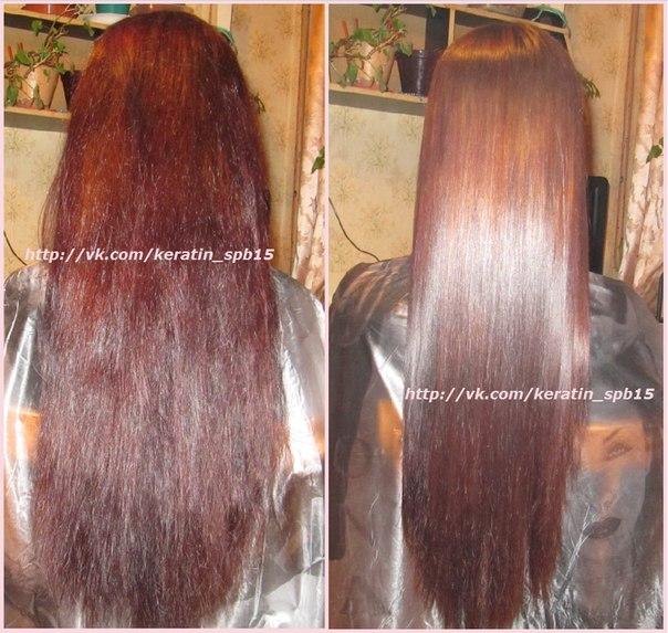 Как сделать волосы шелковистыми блестящими