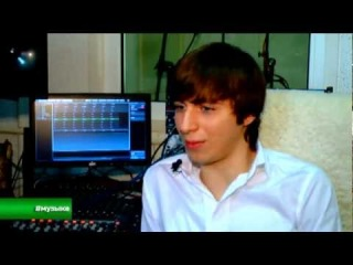 #Chaika (Антон Чайка интервью)