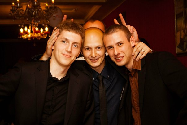 фото из альбома Алексея Лизурчика №15