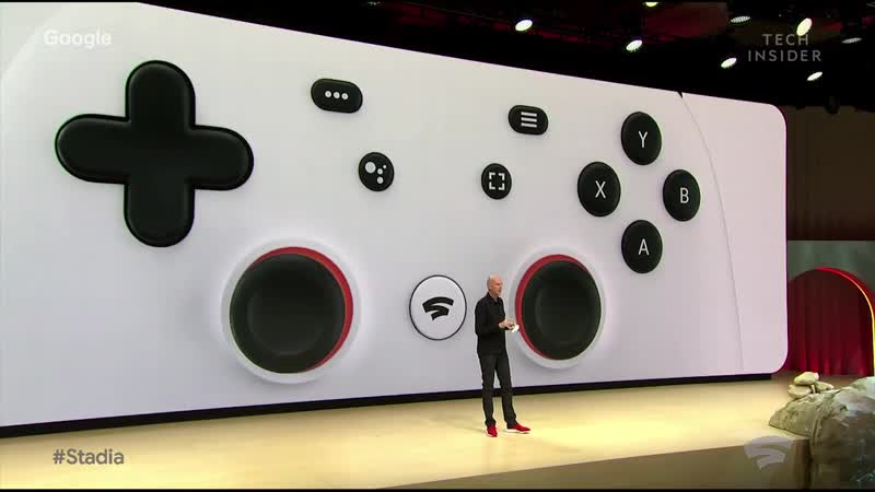 Google Stadia - будущее гейминга. | indexIQ
