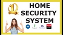 1 Home Security System Better Than ADT Frontpoint Protect America Honeywell Ring