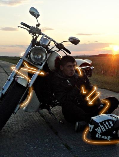 Андрей Венгловский, Ялуторовск, id51722681