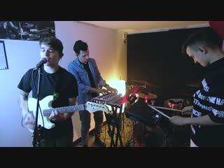 TUSON - Вдвоём (Live in the studio)