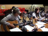140612 Eddy Kim feat. JUNIEL &amp Yoo Seungwoo - Happy (Pharrell Williams Cover)