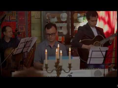 «МузыкаИмы» и Анна Богаделина — творческий проект для тех, кто мечтает