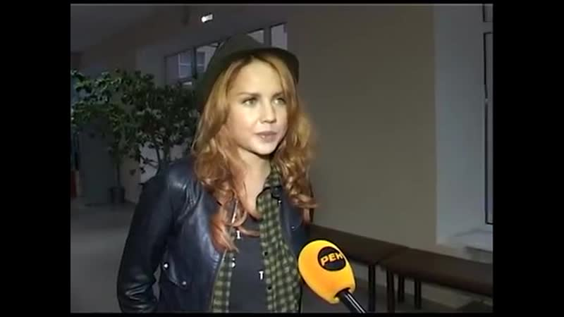 Репортаж с выступления МакSим в Крымске (05.10.2013)