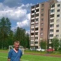 Анкета Дмитрий Котаччев