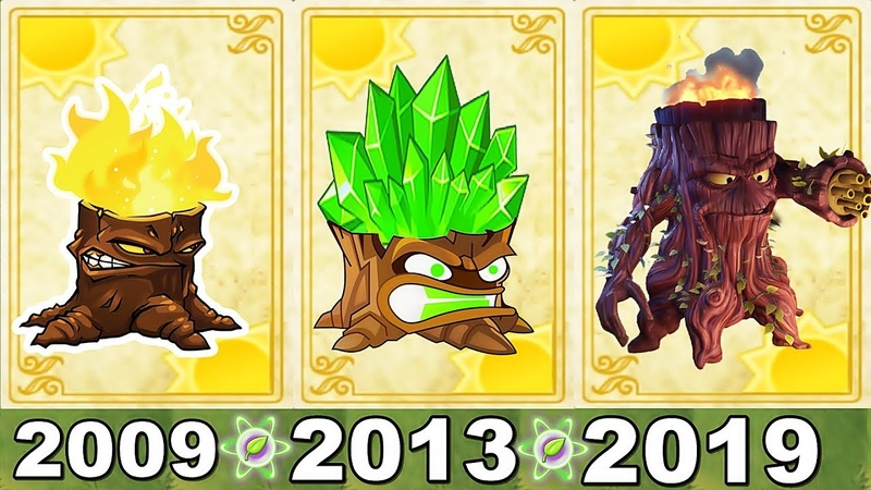 Plants vs Zombies 2 Torchwood Pvz,Torchwood PvZ 2,Torchwood PVZGW 2(2009-2013-2019)