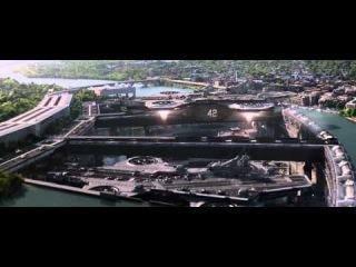 Первый Мститель (Капитан Америка): Другая война. Дублированный (Русский) Трейлер! 2014 год.