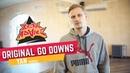 Original Go Downs /w Yan AllTheMost/Russia BREAK ADVICE