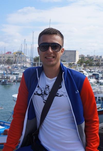 Валерий Мельник, 28 октября , Донецк, id4408635
