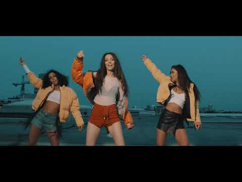 Tom Boxer Morena feat Veo - LIE (official music video)