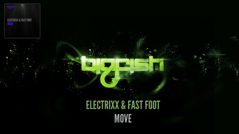 Electrixx Fast Foot - Move