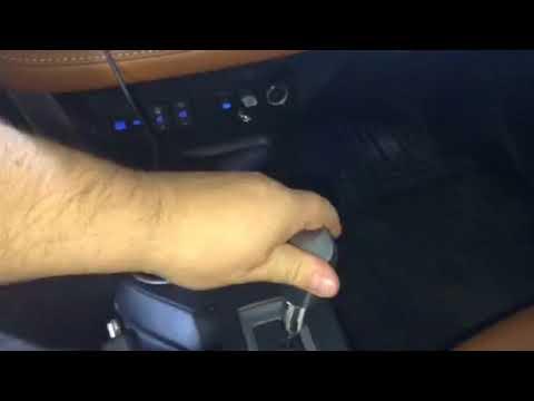 Toyota RAV4 замок акпп Противоугонный блокиратор мультилок Фортус дополнительная защита