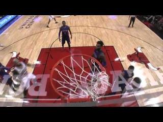 Top 10 Plays of Chicago Bulls - NBA 2015-2016 Season