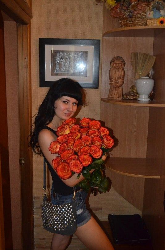 Мария Складнева  