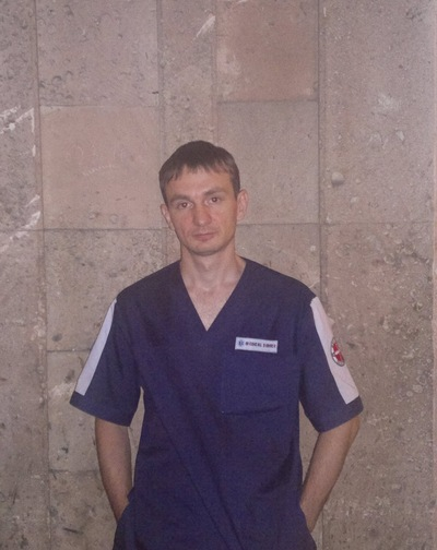 Алексей Ульянич, 1 февраля 1984, Новокузнецк, id90174656