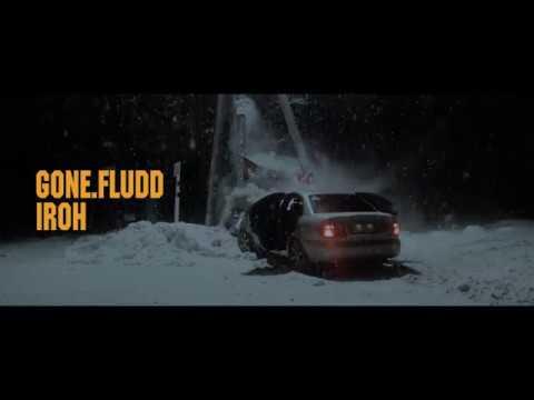 GONE.Fludd IROH - Зашей (Official Video)