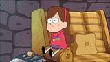 Gravity Falls Full Episodes S01E01 Tourist trapped (Part 4)