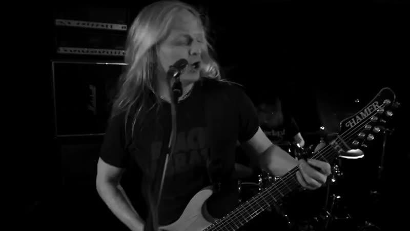 CONVULSE - Pangaea (OFFICIAL VIDEO) (2015) (Old Schol Progressive Death Metal)